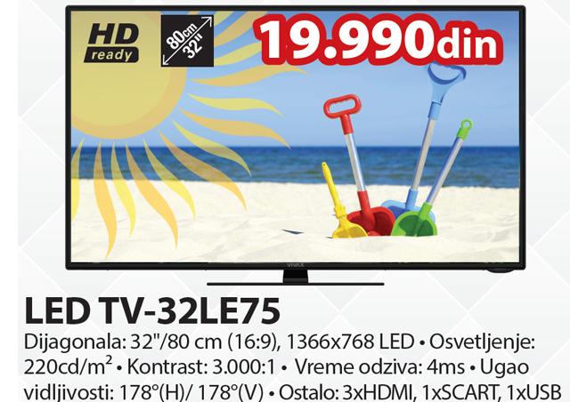 Vivax televizor